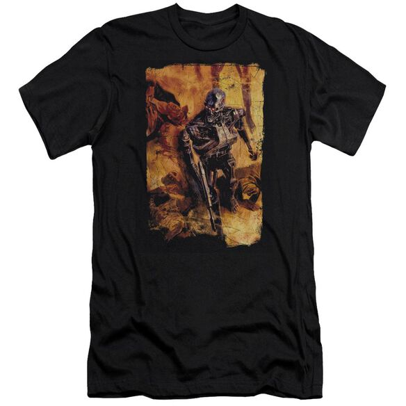 Terminator Bodies Premuim Canvas Adult Slim Fit