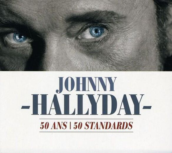 50 Ans / 50 Hits Ou Standards (Fra)