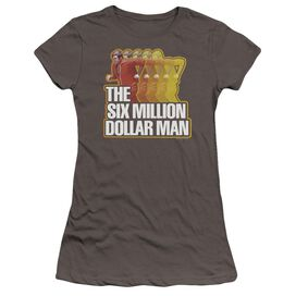 SIX MILLION DOLLAR MAN RUN FAST-PREMIUM BELLA JUNIOR