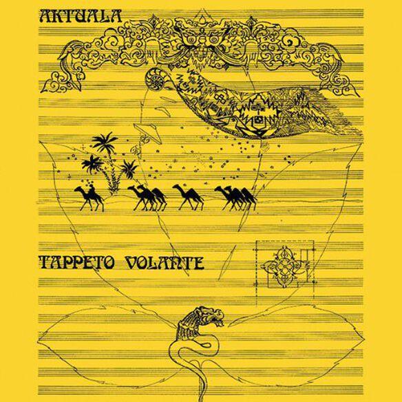 Aktuala - Tappeto Volante