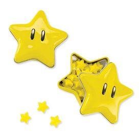 Mario Super Star Candy Tin