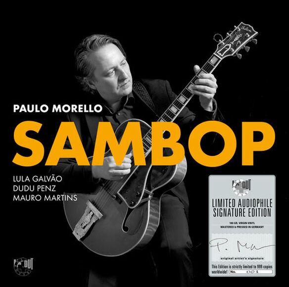 Paulo Morello - Sambop