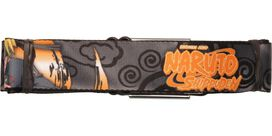 Naruto Action Swirls Seatbelt Belt