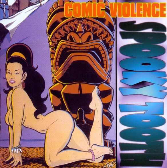 Comic Violence 1000