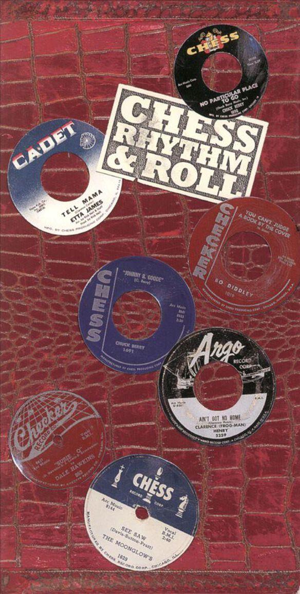 Chess Rhythm & Roll 1294