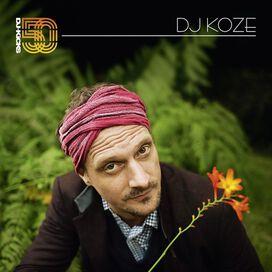 DJ Koze - DJ Koze - Dj-Kicks