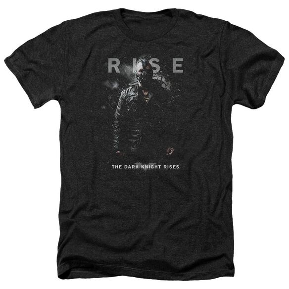 Dark Knight Rises Bane Rise Adult Heather