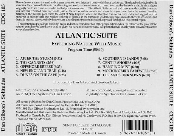 Atlantic Suite 0993