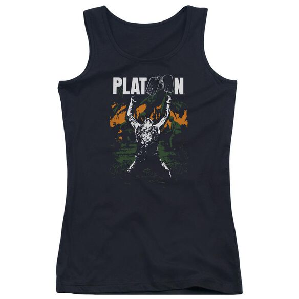 Platoon Graphic Juniors Tank Top