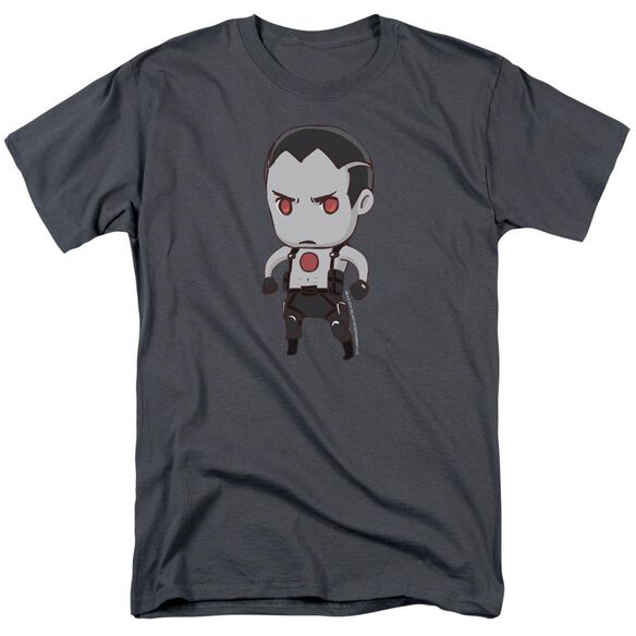 Bloodshot Chibi Short Sleeve Adult T-Shirt