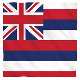 Hawaii Flag Bandana