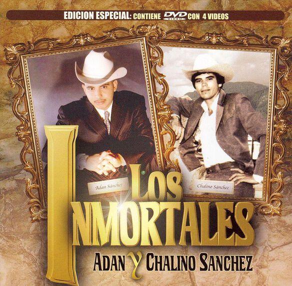 Inmortales (Cd/Dvd) 0306