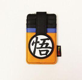 Dragon Ball Z Credit Card Holder Wallet