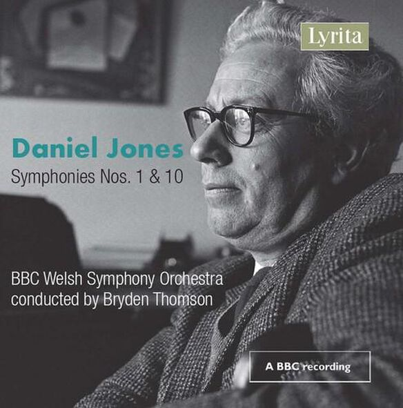 Symphonies 1 & 10