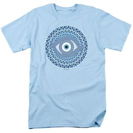 Eye Short Sleeve Adult Light T-Shirt