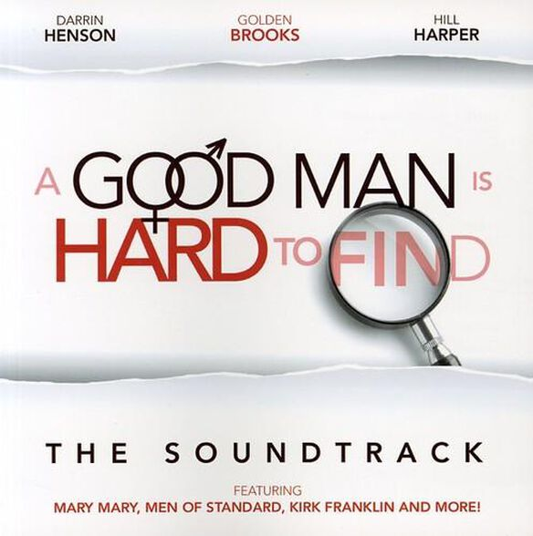 Various Artists - A Good Man Is Hard To Find