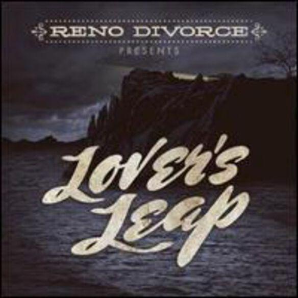 Reno Divorce - Lover's Leap