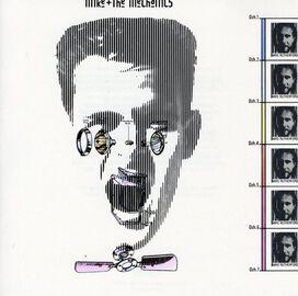 Mike & the Mechanics - Mike & Mechanics