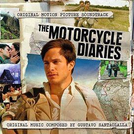 Gustavo Santaolalla - Motorcycle Diaries [Original Motion Picture Soundtrack]
