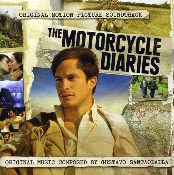 Motorcycle Diaries (Score) / O.S.T.
