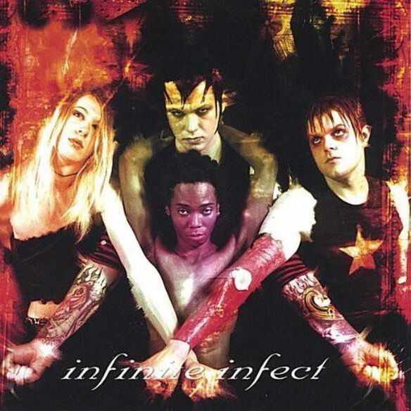 Infinite Infect