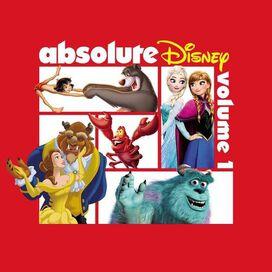 Various Artists - Absolute Disney: Volume 1 (Various Artists)