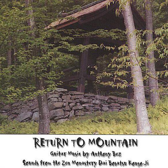 Return To Mountain