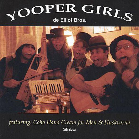 Yooper Girls