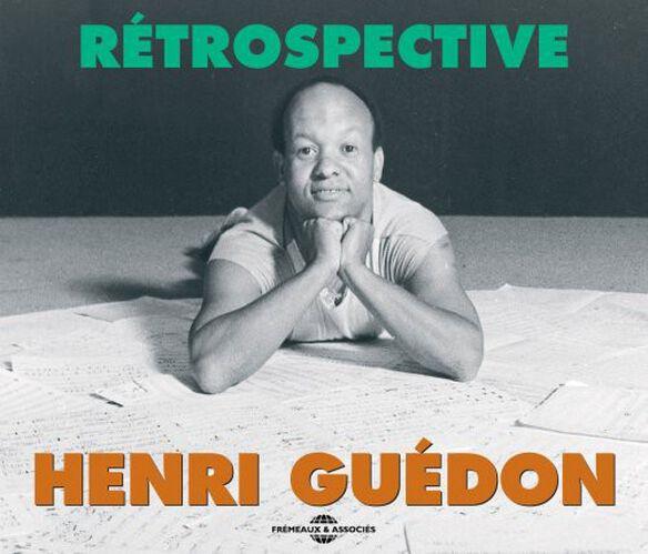 Henri Guedon - Retrospective Henri Guedon