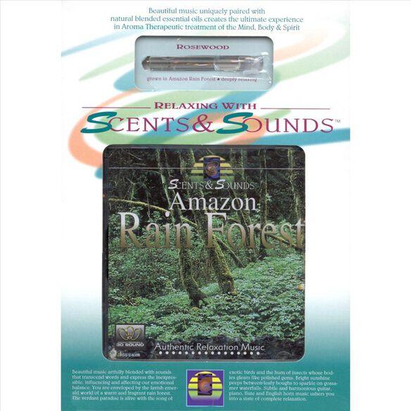 Amazon Rain Forest Grapef