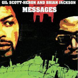 Gil Scott-Heron/Brian Jackson - Anthology: Messages
