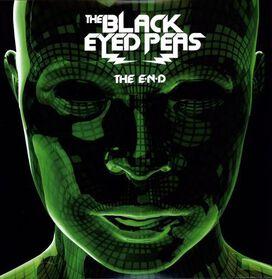 The Black Eyed Peas - E.N.D. (Energy Never Dies)