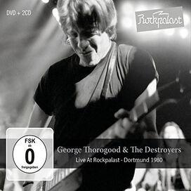 George Thorogood & the Destroyers - Live at Rockpalast, Dortmund 1980
