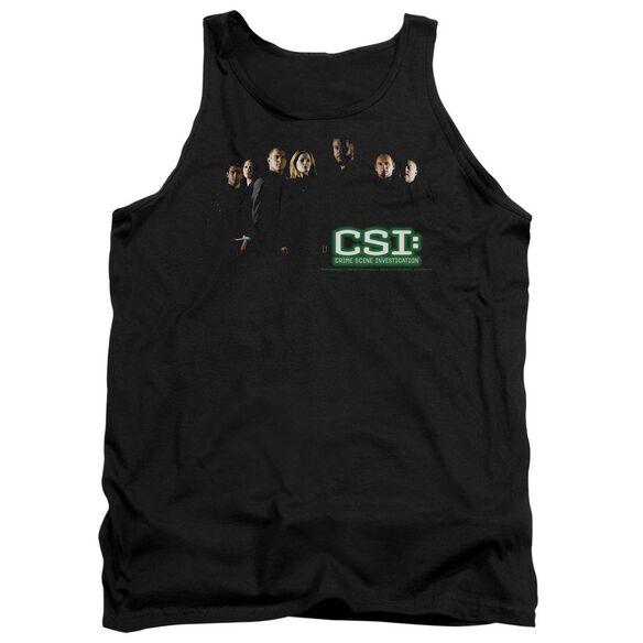 Csi Shadow Cast Adult Tank