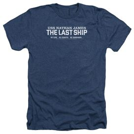 Last Ship Find The Cure Adult Heather