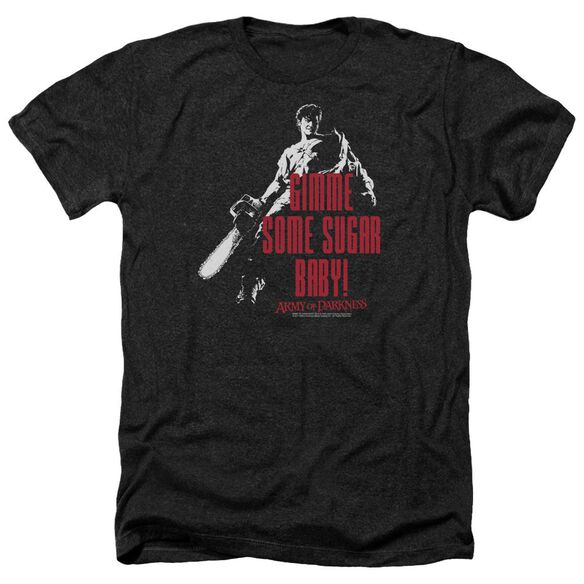 Army Of Darkness Sugar Adult Heather