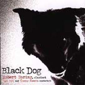Robert Spring - Black Dog