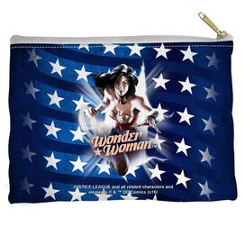 Jla Ripped Flag Accessory