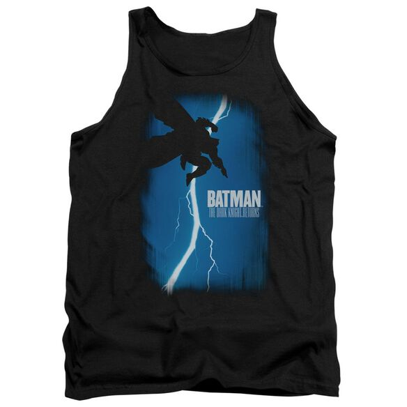 Batman Dkr Cover Adult Tank
