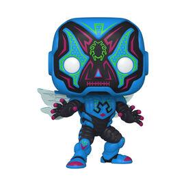 Funko Pop! DC Comics:: Dia De Los DC - Blue Beetle
