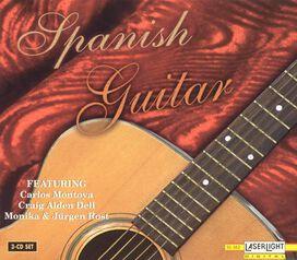 - Spanish Guitar (Box Set)