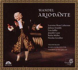 Les Lunes Du Cousin Jacques - Ariodante