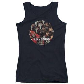 Pink Floyd Piper Juniors Tank Top