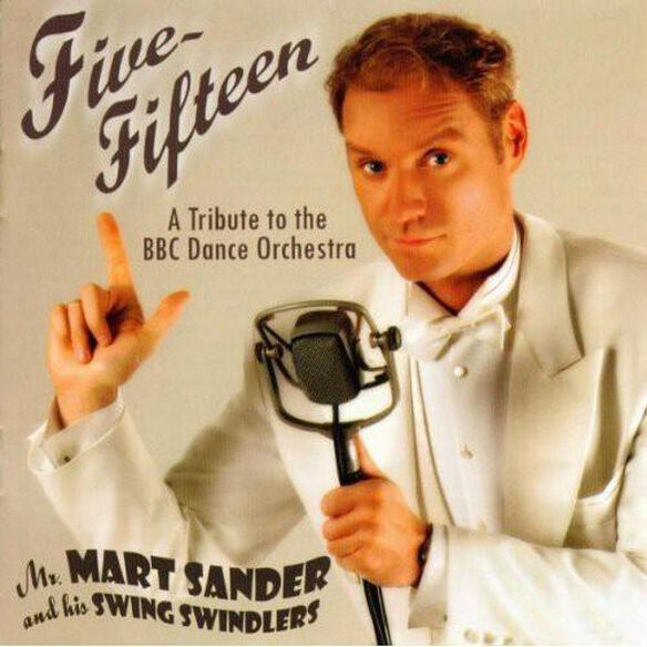 Five Fifteen: Tribute To The Bbc Dance Orch / Var