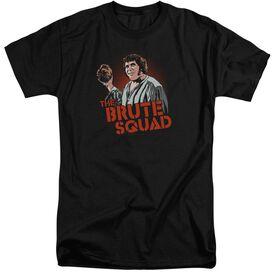 Princess Bride Brute Squad Short Sleeve Adult Tall T-Shirt