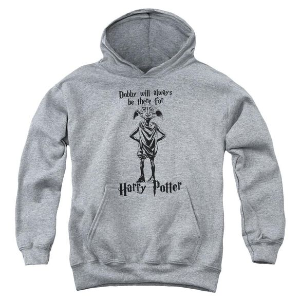Harry Potter Always Be There Youth Pull Over Hoodie Athletic