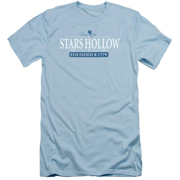 Gilmore Girls Stars Hollow Hbo Short Sleeve Adult Light T-Shirt