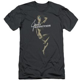 Janes Addiction Inside Escape Short Sleeve Adult T-Shirt