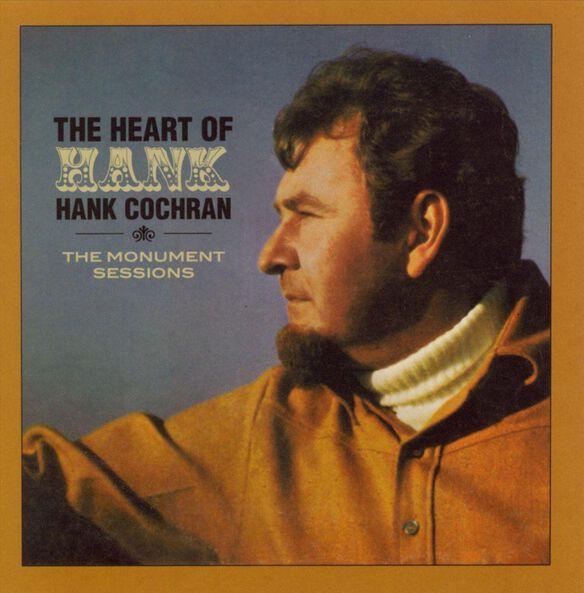 The Heart Of Cochran 0605