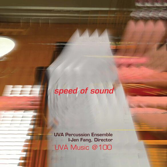Various Artists - Speed of Sound